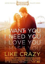LikeCrazy