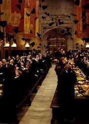 《哈利·波特与魔法石》重温魔法初体验