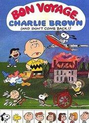 一路顺风,查理布朗