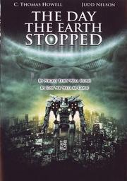 机器人侵犯地球