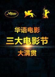 华语电影三大电影节大满贯