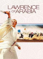 阿拉伯的劳伦斯(1962)