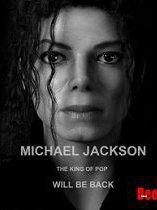 迈克尔杰克逊归来
