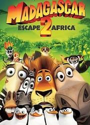马达加斯加2:逃往非洲(国语)