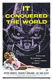 异形征服世界