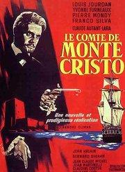 基督山伯爵(1961)