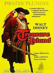 金银岛(1950)