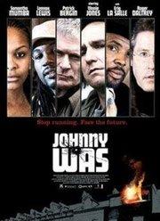 强尼的战争