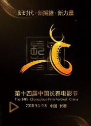 第十四届中国长春电影节开幕式