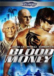 少林杀手:血钱