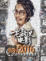 你好2016!2015年度电影盘点(一)