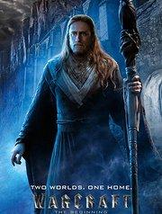 《魔兽》人物预告狮子的骄傲·卡钦斯基塔