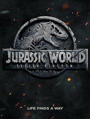 《侏罗纪世界2:失落王国》 搞笑宣传片