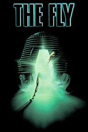 变蝇人1986版