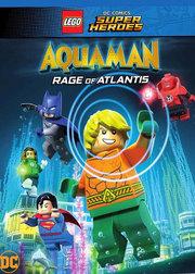 乐高DC超级英雄:海王—亚特兰蒂斯之战