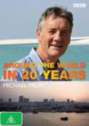 环游世界20年