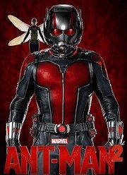 蚁人2:黄蜂女现身(英语版)
