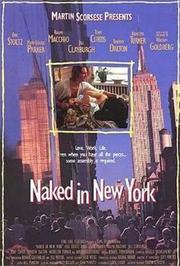 纽约夜未眠