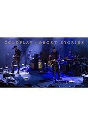 coldplay:ghoststories