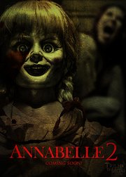 安娜贝尔2:诞生