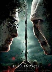 哈利·波特7:哈利·波特与死亡圣器(下)(普通话)