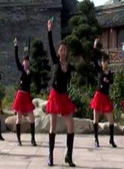 江南Style-茉莉广场舞