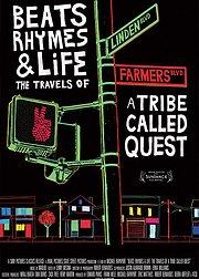 节奏韵律与生活一个部落的旅行