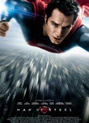 超人:钢铁之躯(普通话)