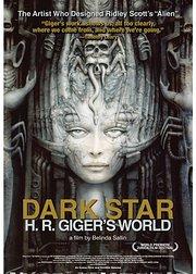 黑暗之星:h.r.吉格的世界