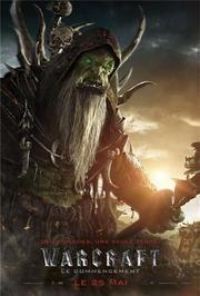 魔兽——古尔丹开启黑暗之门