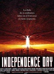 独立日(HDR)