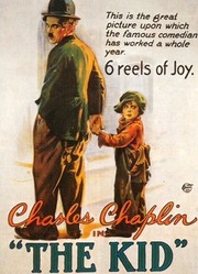 小孩(1921)