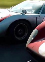 《极速车王》获奥斯卡最佳音效剪辑这段追车集锦燃爆了