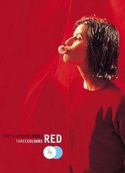红白蓝之红