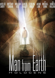 这个男人来自地球:全新纪