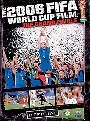 2006年世界杯决赛圈官方纪录片