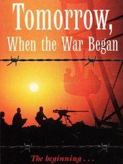 明日战争爆发时