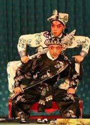 三岔口(1976)