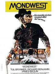 西部世界(1973)