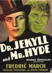 化身博士(1920)