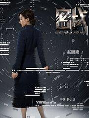 《密战》人物特辑之赵丽颖