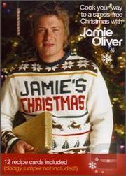 吉米的圣诞大餐