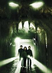 被遗忘的洞穴