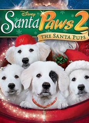 圣诞狗狗2:圣诞小宝贝