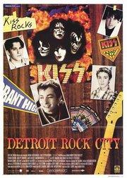 摇滚城市底特律