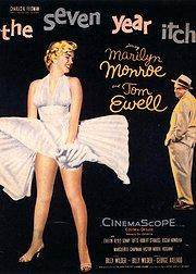 七年之痒(1955)