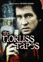 诺里斯的录音带