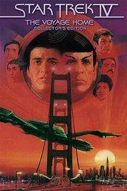 星际迷航4:抢救未来