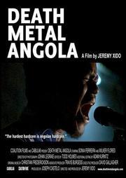 黑死金属安哥拉