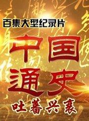 中国通史-吐蕃兴衰